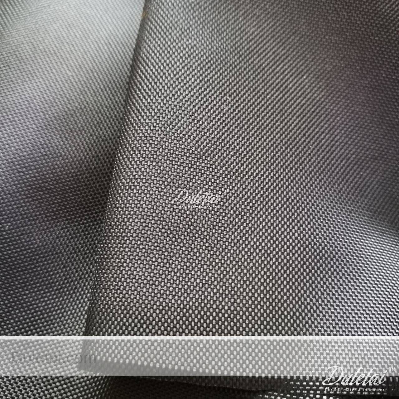 Dense oxford fabric - a material that withstands heavy tests 91