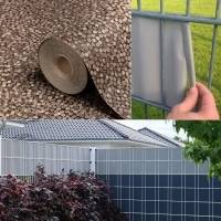 Fence Screen Fabric