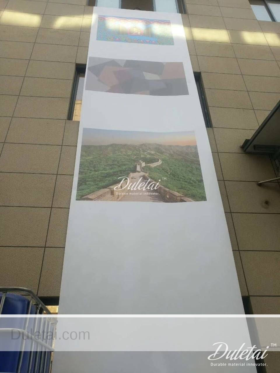 Custom Printed Roller Blinds Fabric For Roller Shades