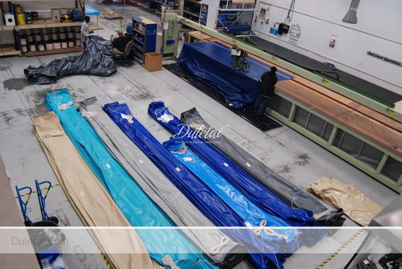 tarpaulin pool covers