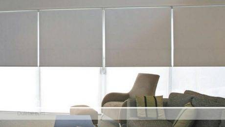 Fiberglass core fabric