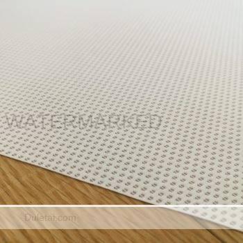 PVC coated mesh fabric