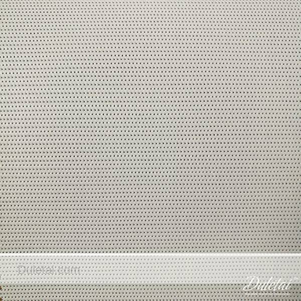 Polyester sunshade fabric