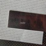 Vinyl mesh screen DLT-PM1212A