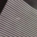 Vinyl mesh screen DLT-PM0909