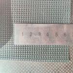 Vinyl mesh screen DLT-PM0912
