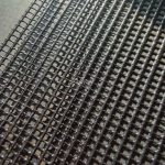 Vinyl mesh screen DLT-PM1209