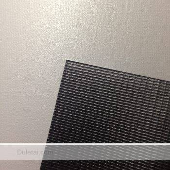 warp knitted projection screen fabrics