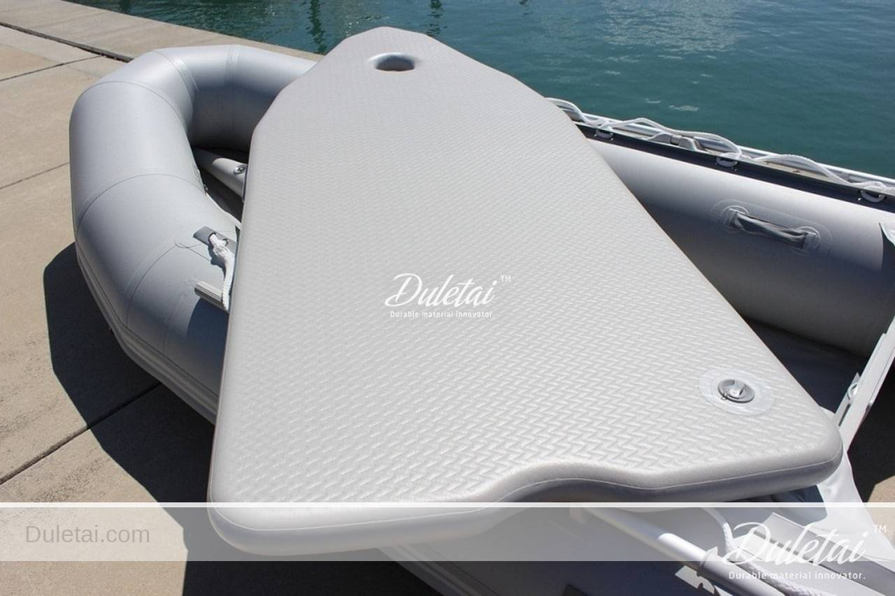 Drop Stitch Fabric For Inflatable Sups Boat Bottom