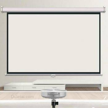fiberglass projection screen fabric