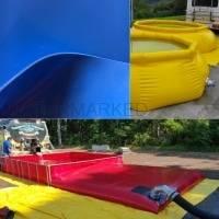 Water Tank Fabric