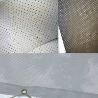 Perforated Fabric