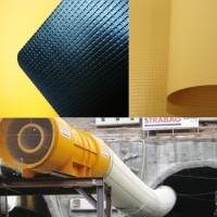 Ventilation Duct Fabric