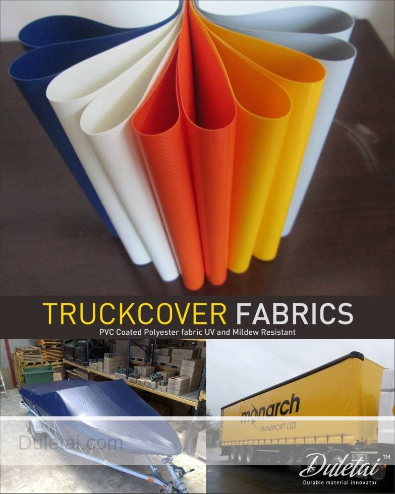 truck cover fabric