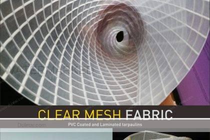 Mesh Fabric