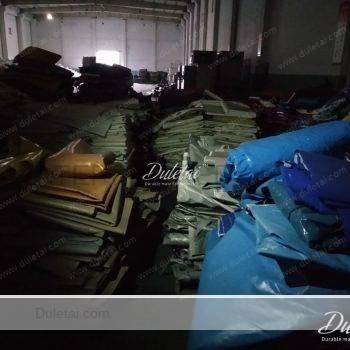 folded tarpaulin stocklots