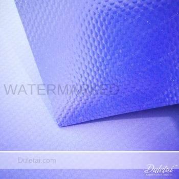 Roll up door material