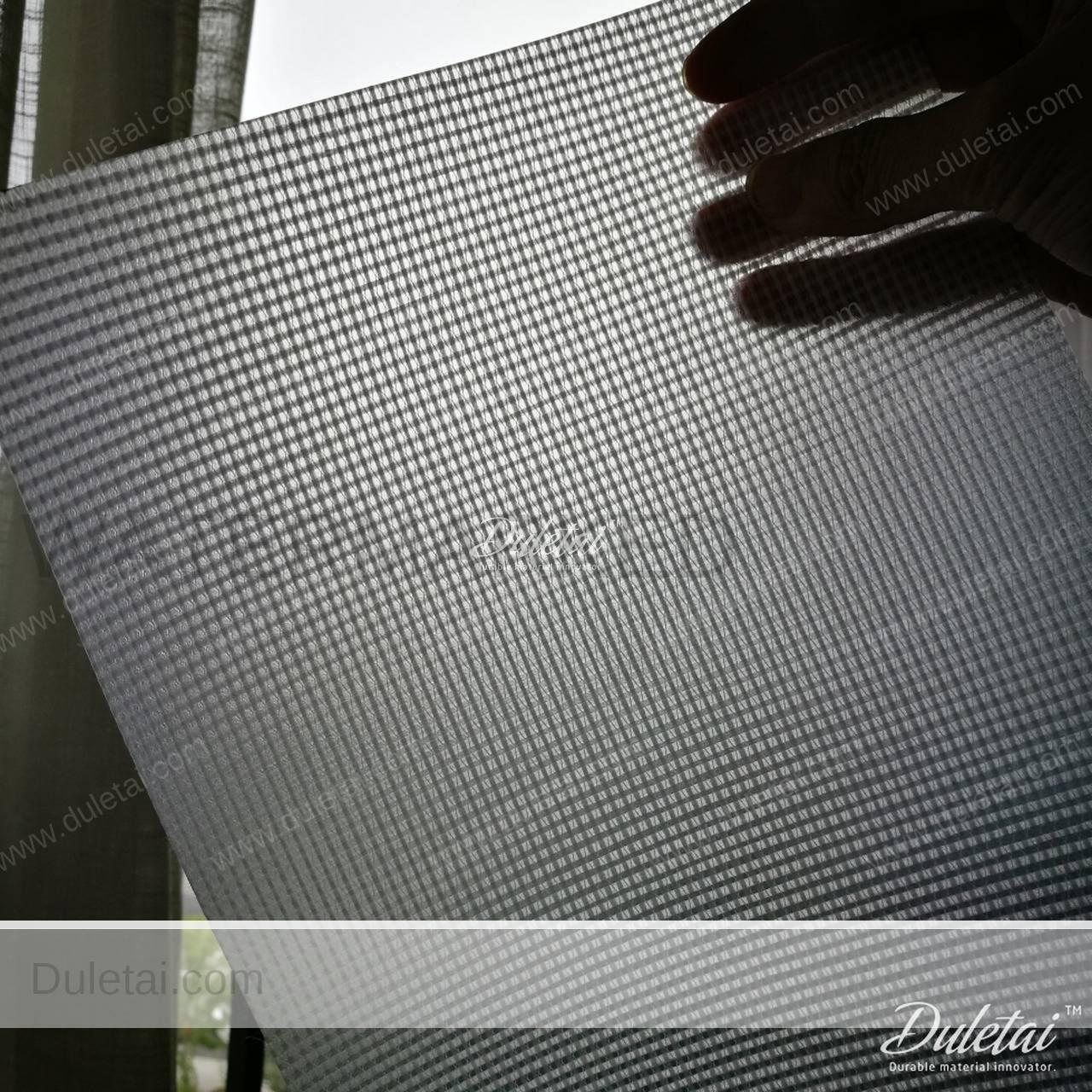 Clear Tarps Greenhouse Pe Mesh Tarpaulin Transparent Pe