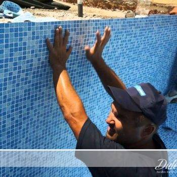 swimming pool liner