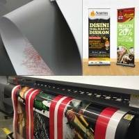 PET Digital Printing Material