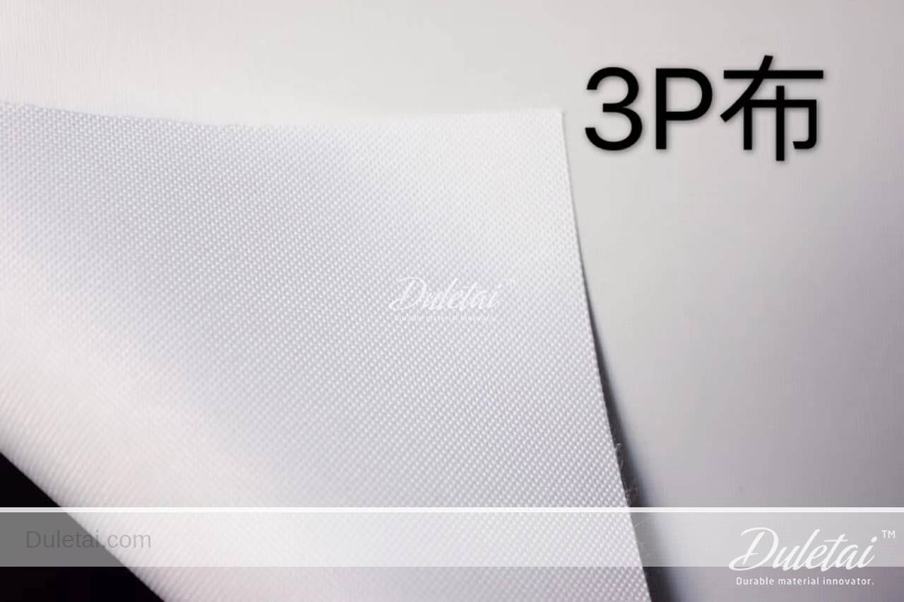 3P textile