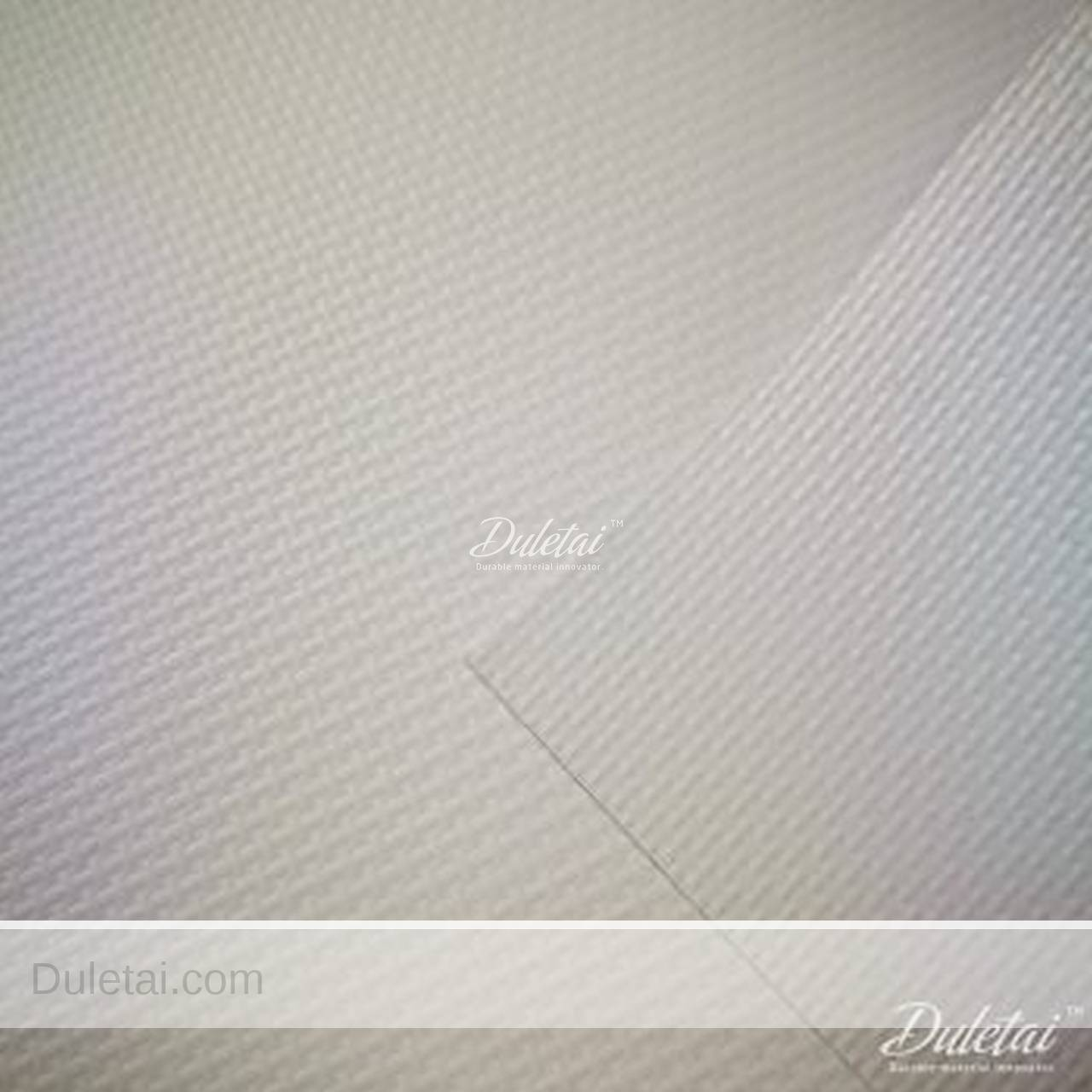 Fiberglass window shade