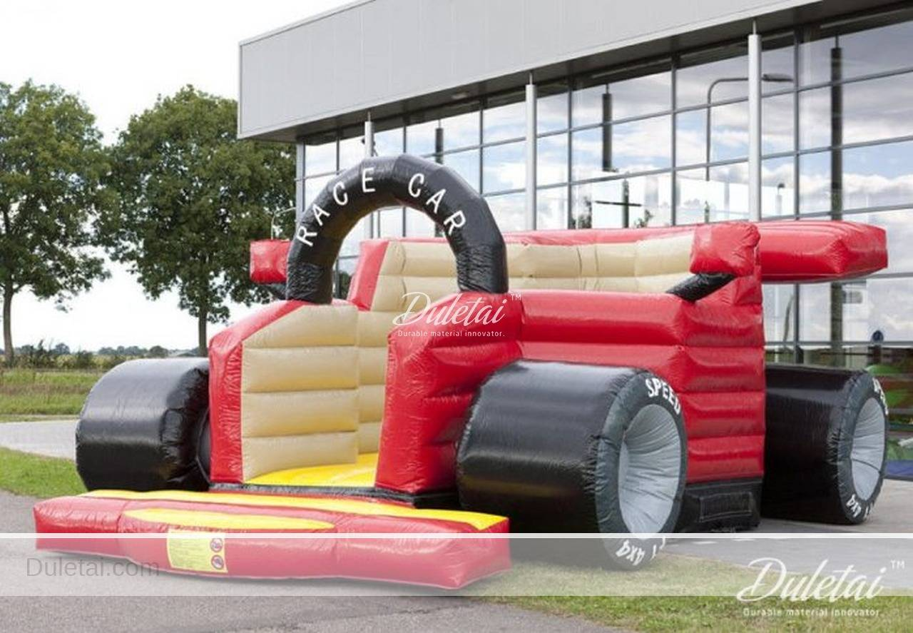 inflatables bouncers