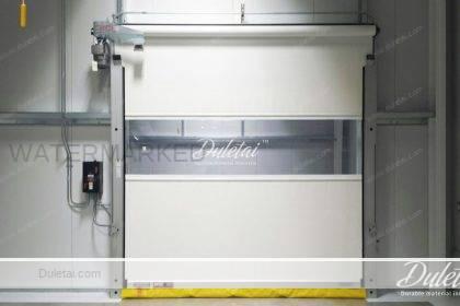 PVC Laminated Tarpaulins