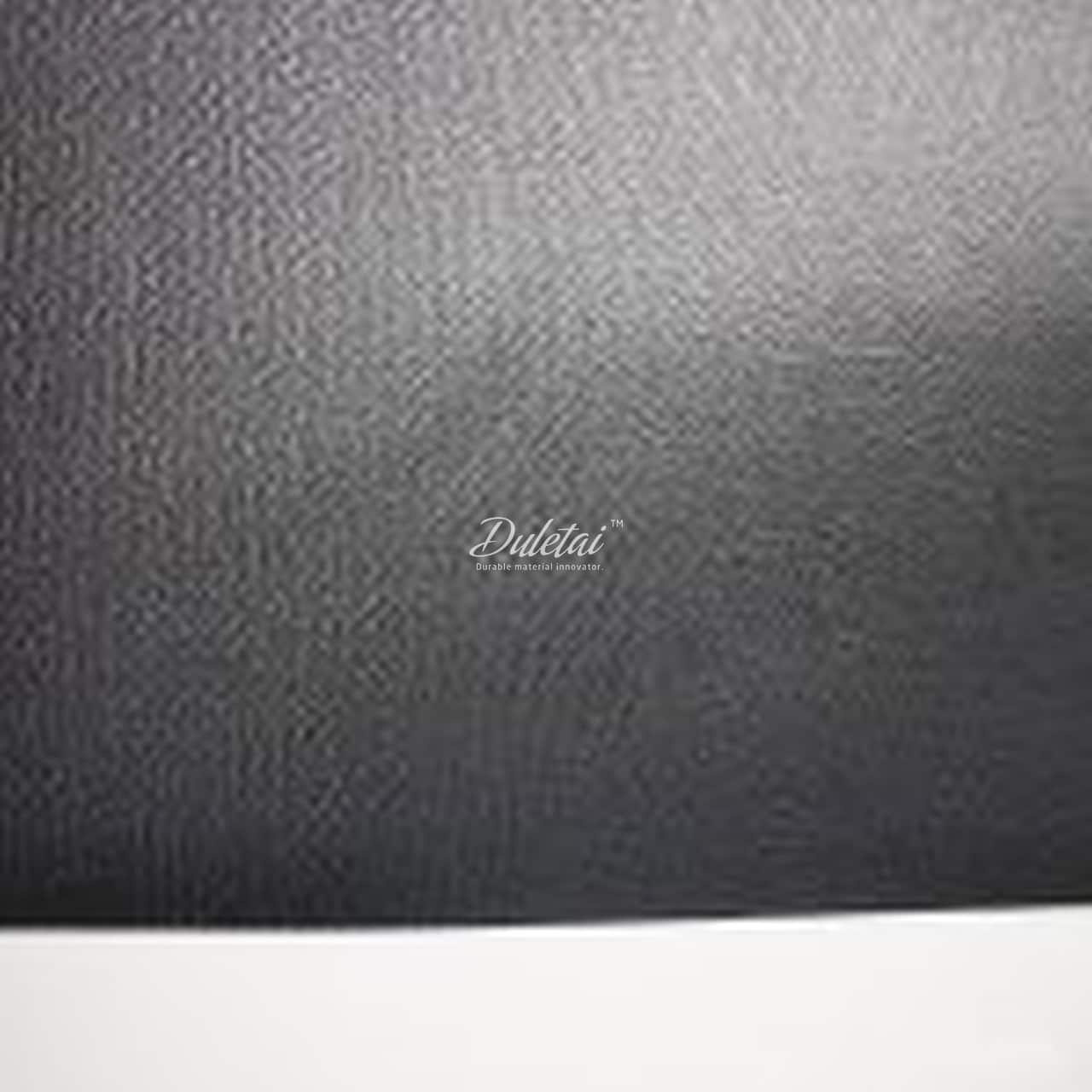 Gym mat vinyl fabric