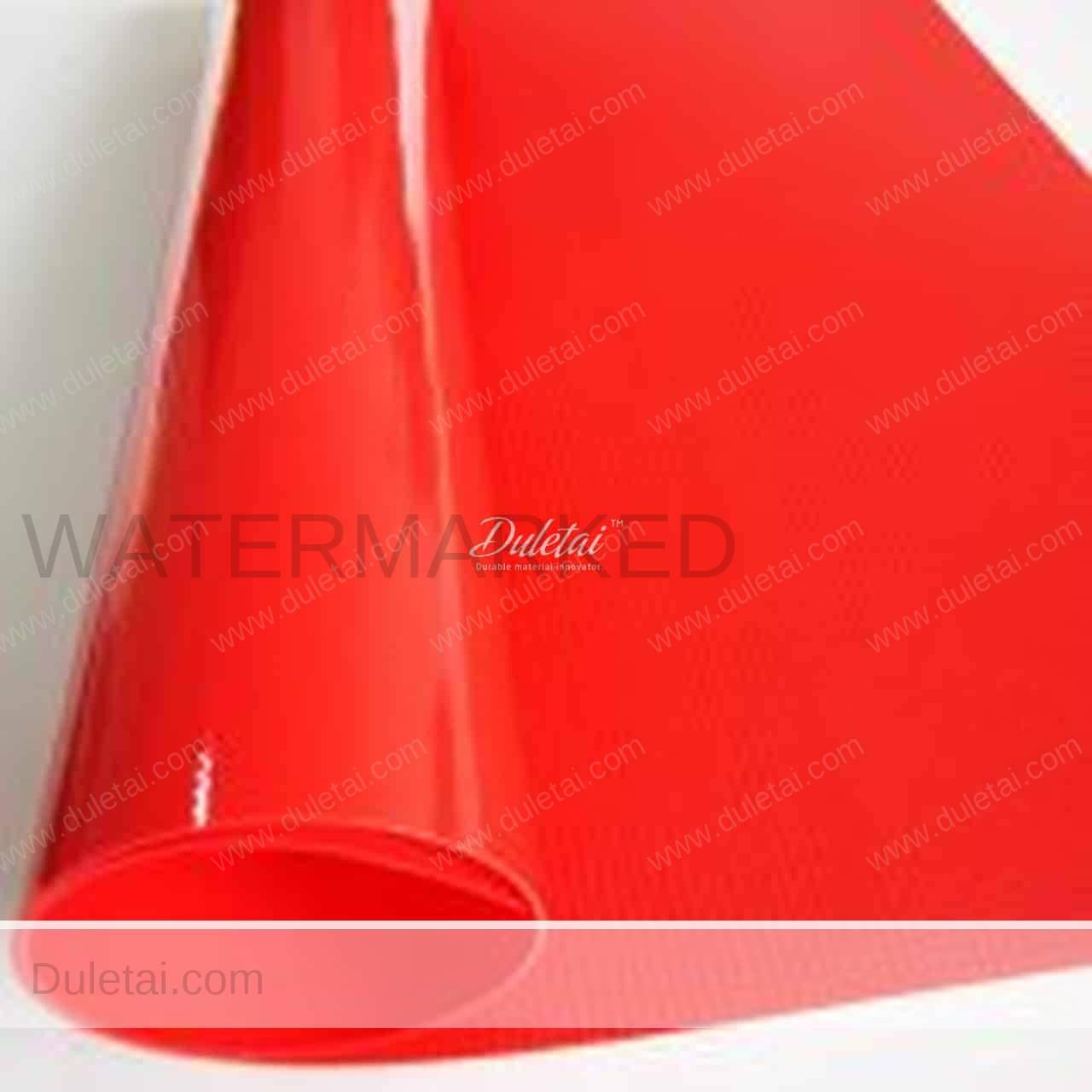 PVC bag fabric1