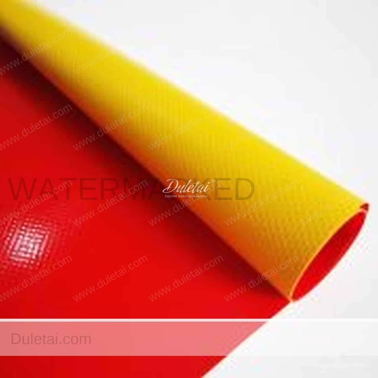 PVC bag fabric10
