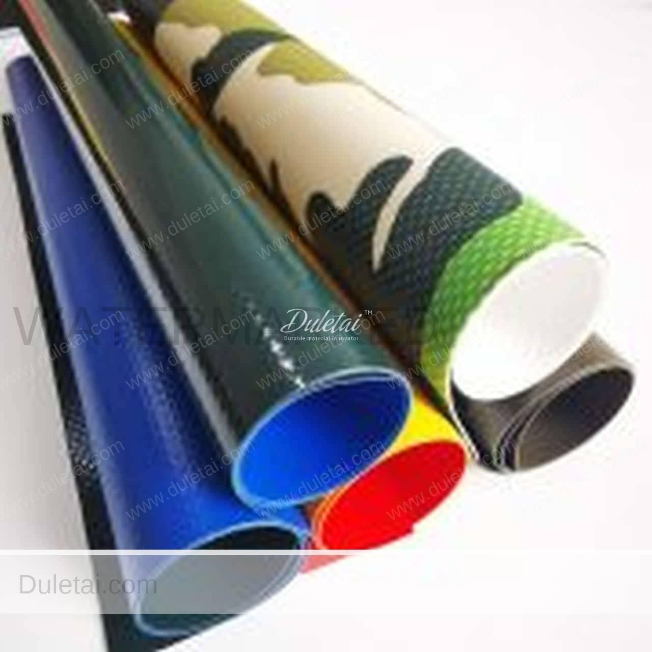 PVC bag fabric13