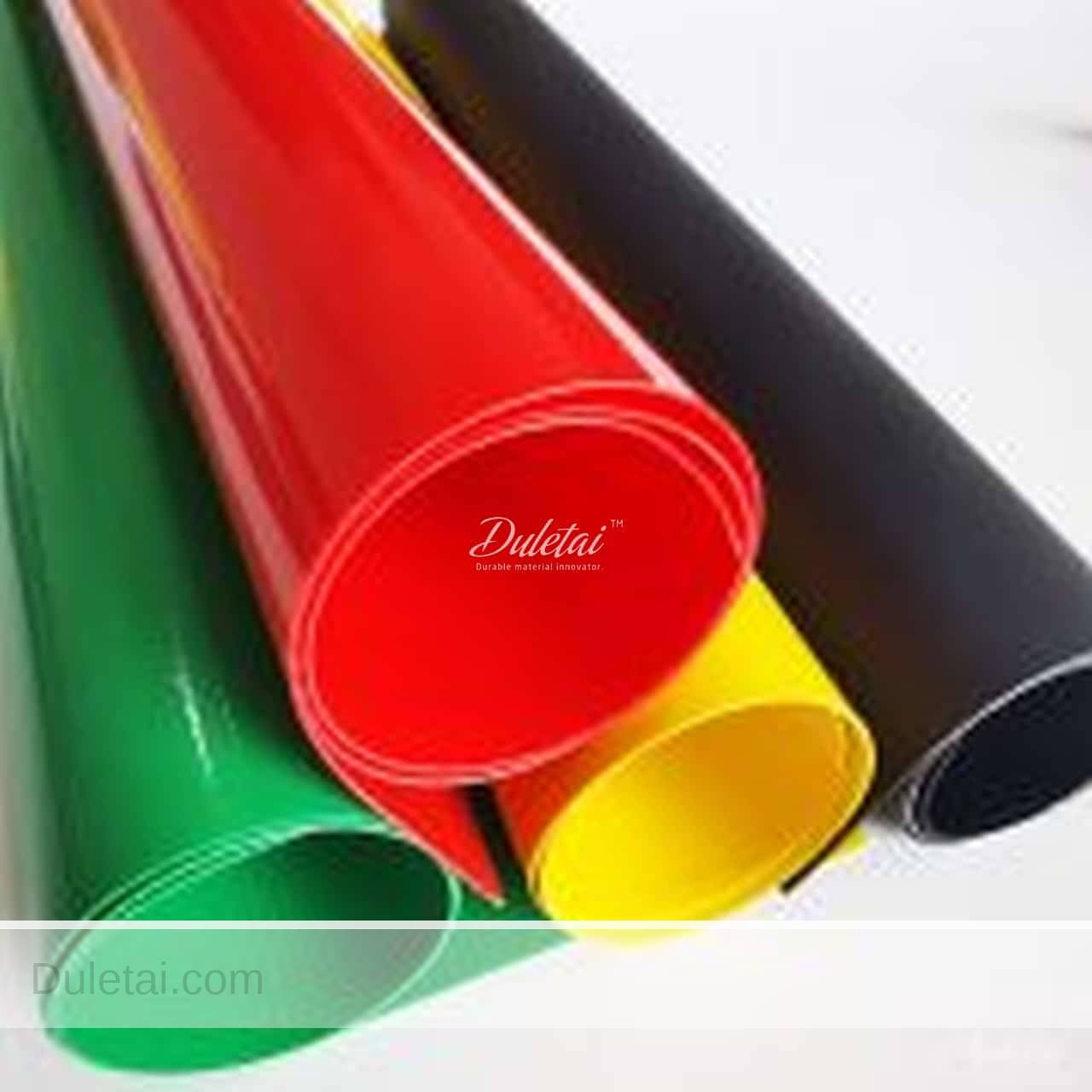 PVC bag fabric5