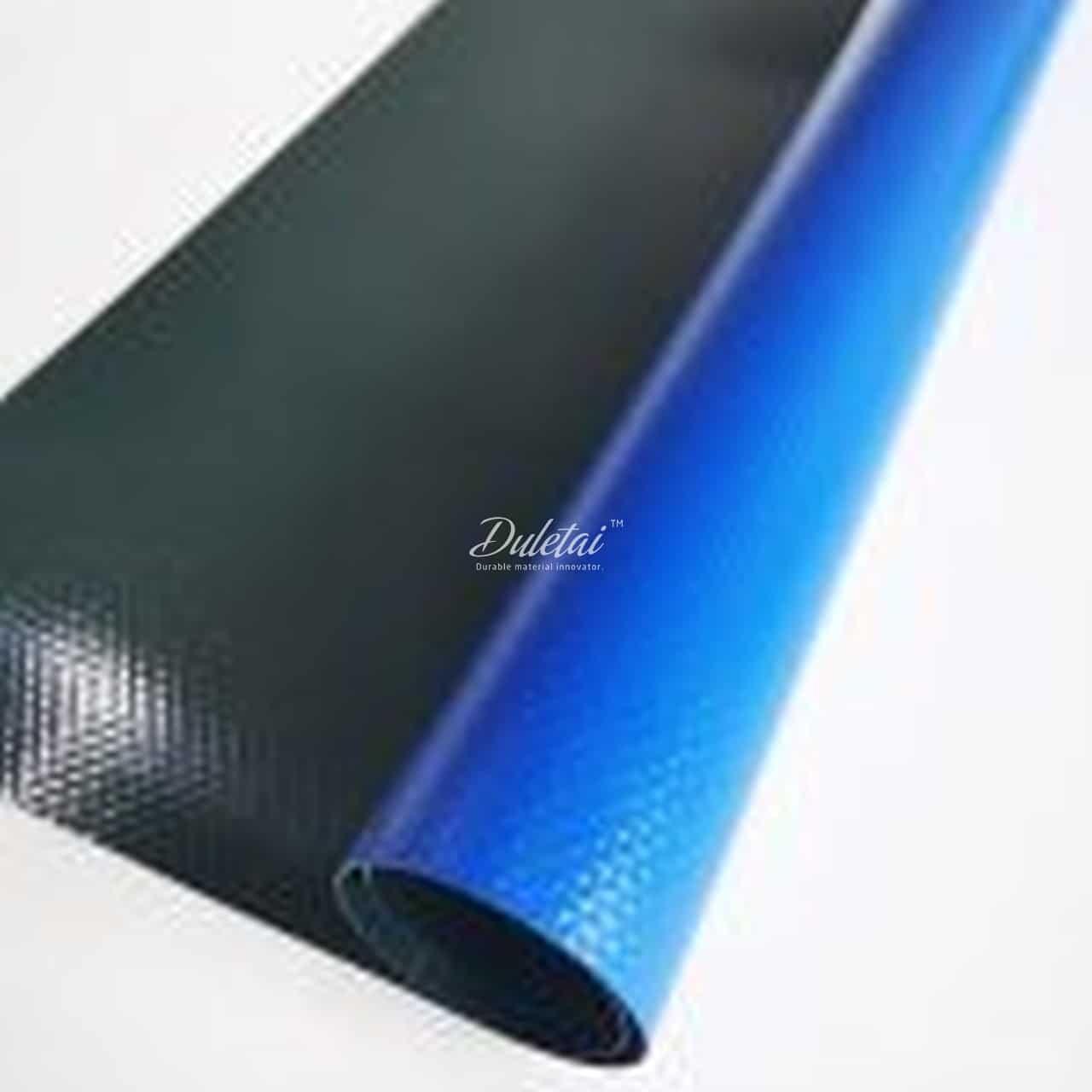 PVC bag fabric