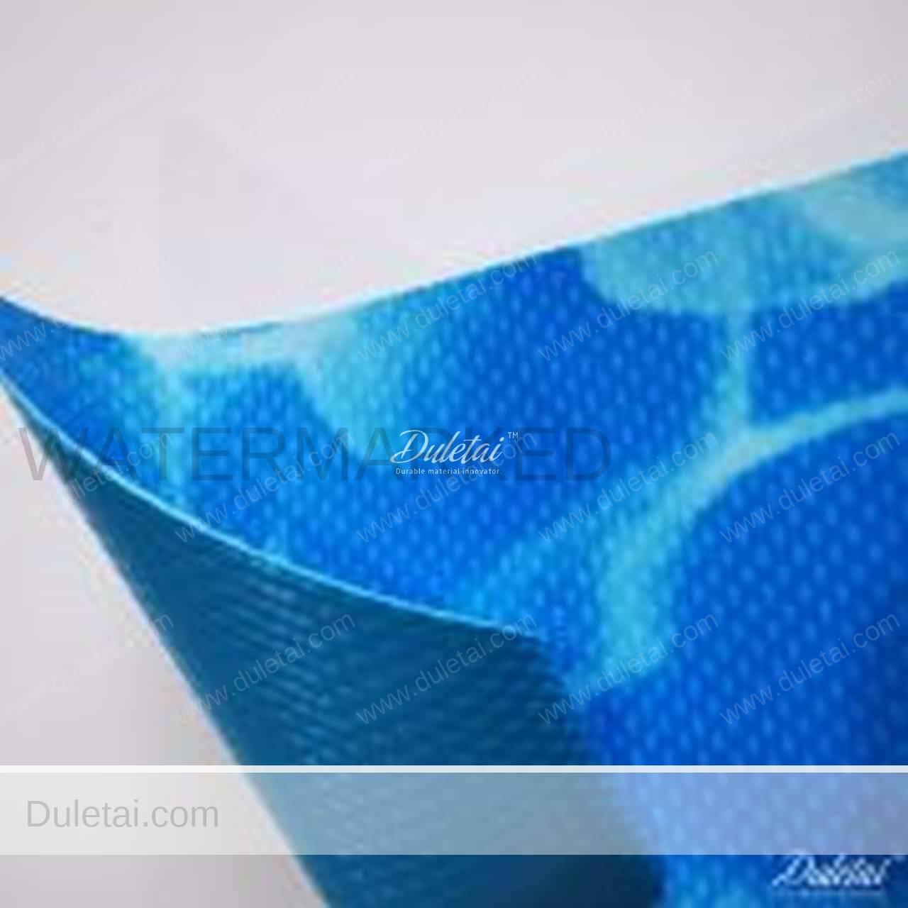 PVC pool liner 2