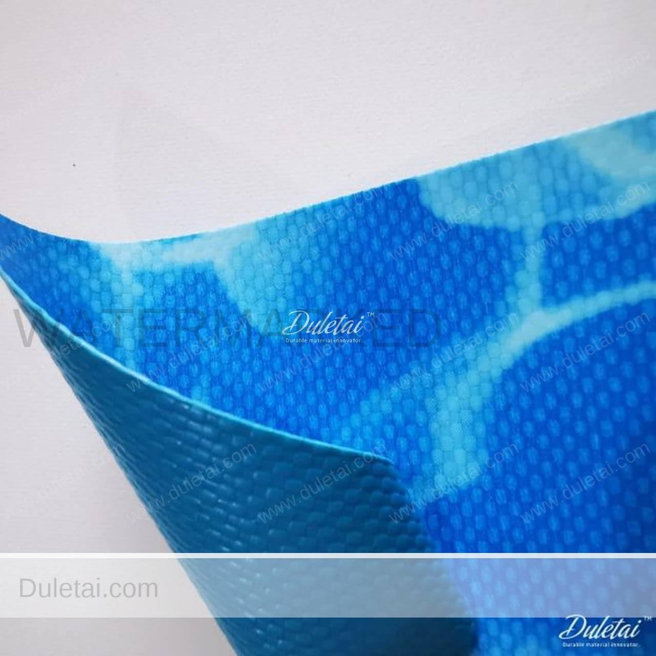 PVC pool liner