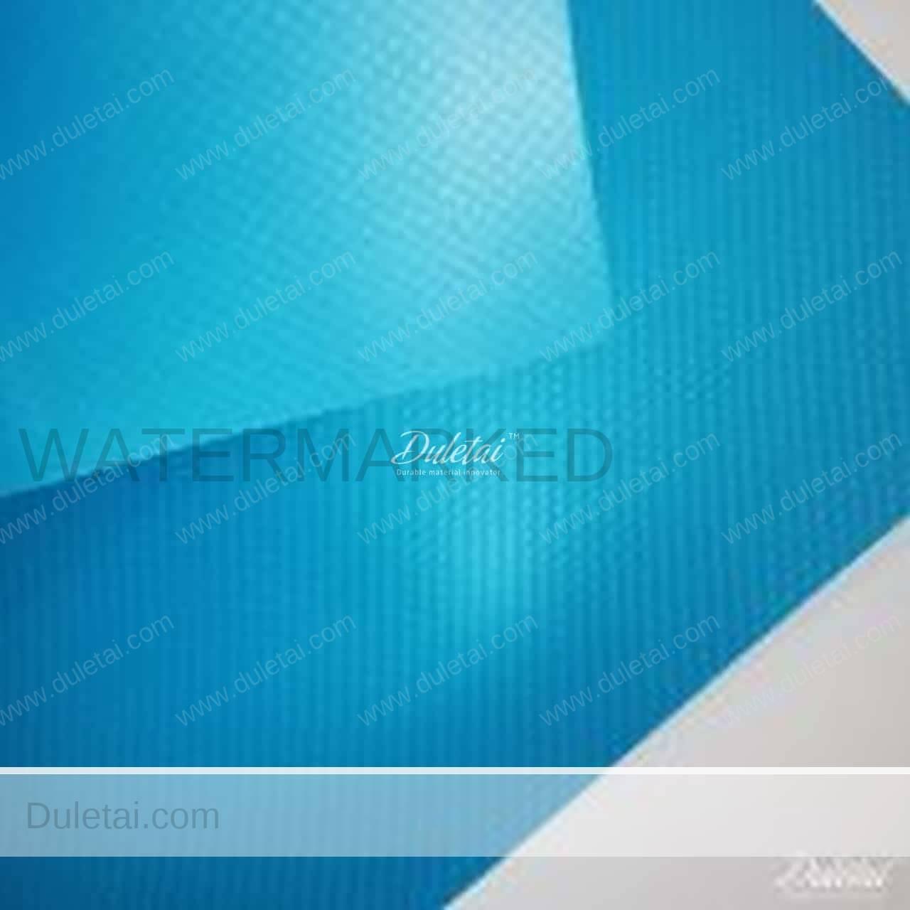 PVC pool liner 5