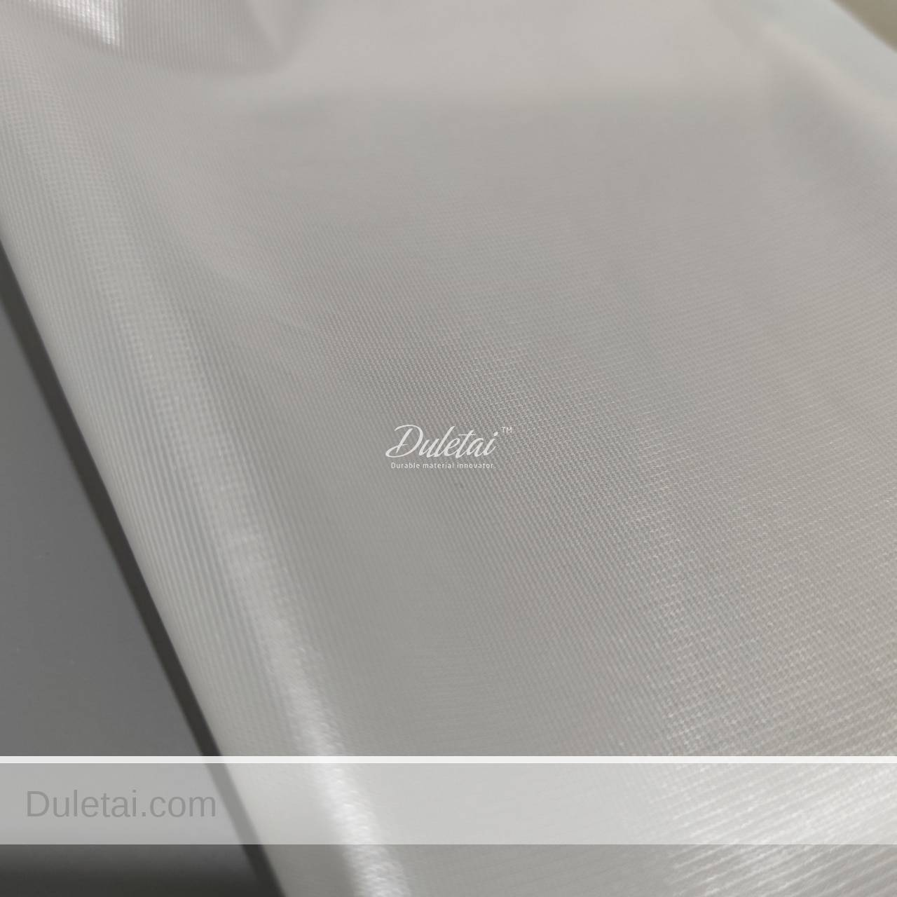 Breathable TPU fabric