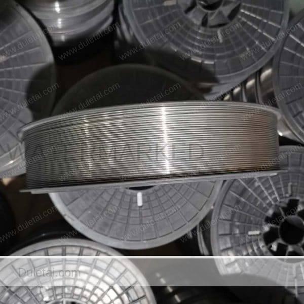 aluminium wire 99.7%
