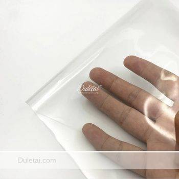 Clear TPU film