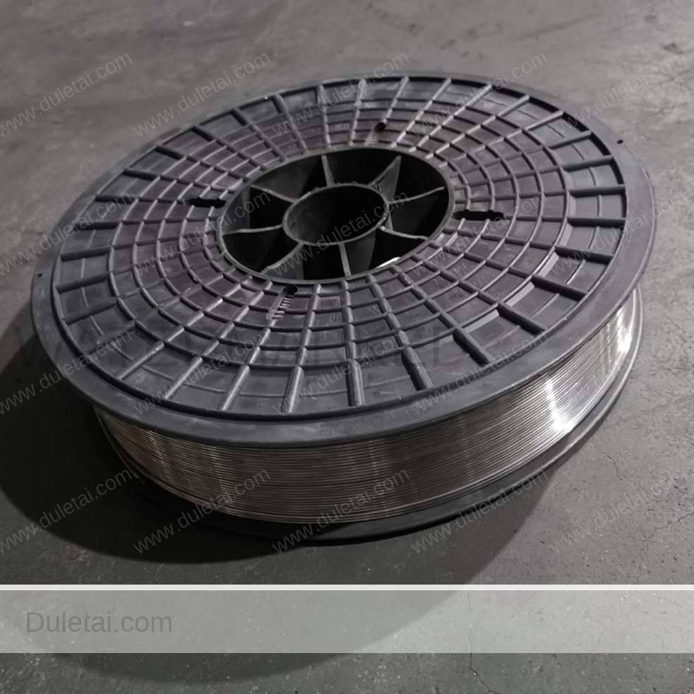 aluminium wire for coating