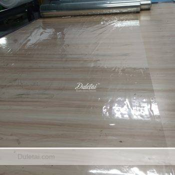 normal clear pvc film
