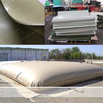 bladder tank fabric