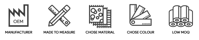 custom tarpaulin products