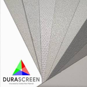Projection Screen Fabrics