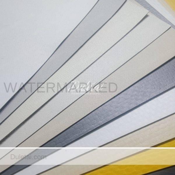 PVC Polyester
