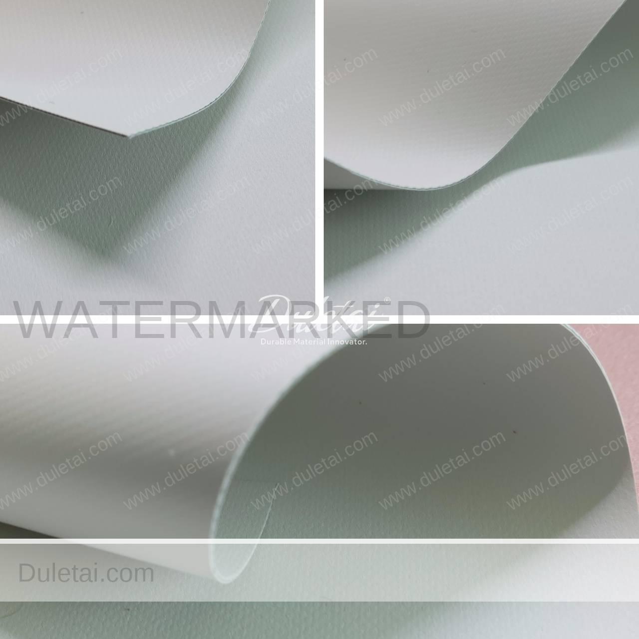 Blackout roller blinds fabric