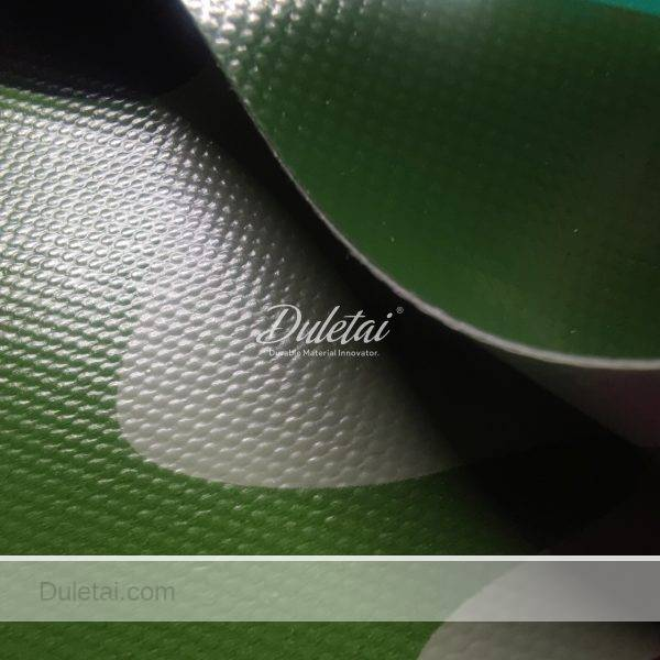 Weldable inflatable material